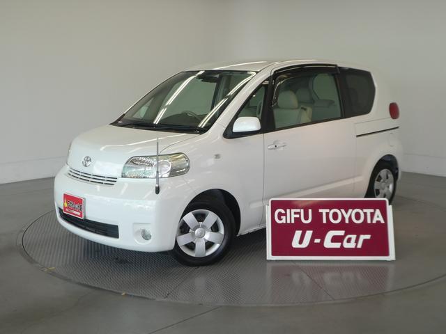 ポルテ(トヨタ) 130i HIDセレクション 中古車画像