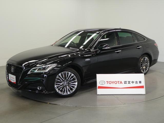 トヨタ G-エグゼクティブ メモリーナビ バックカメラ 本革 ETC