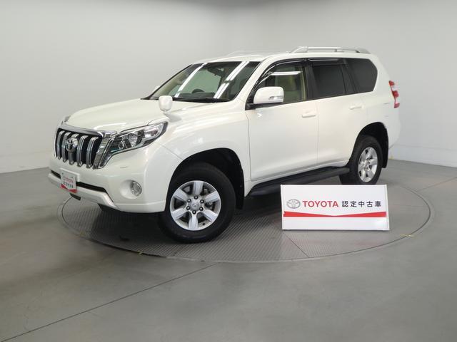 「トヨタ」「ランドクルーザープラド」「SUV・クロカン」「岐阜県」の中古車