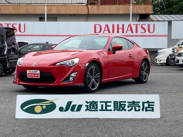トヨタ GT リアカメラ ABS ナビTV キーフリー パワステ