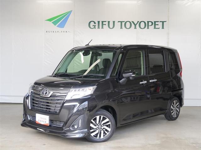 トヨタ カスタムG S
