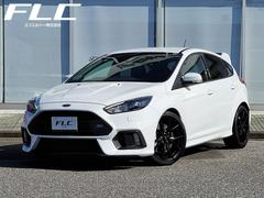 フォーカス RS 2.3Ecoboost AWD Winter Pack