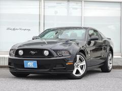 フォード マスタングクーペ V8 GT プレミアム