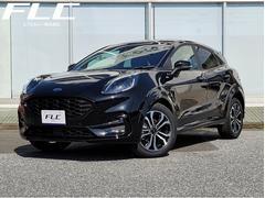 ヨーロッパフォードその他ST−Line 1.0Ecoboost 新車 並行輸入 6MT