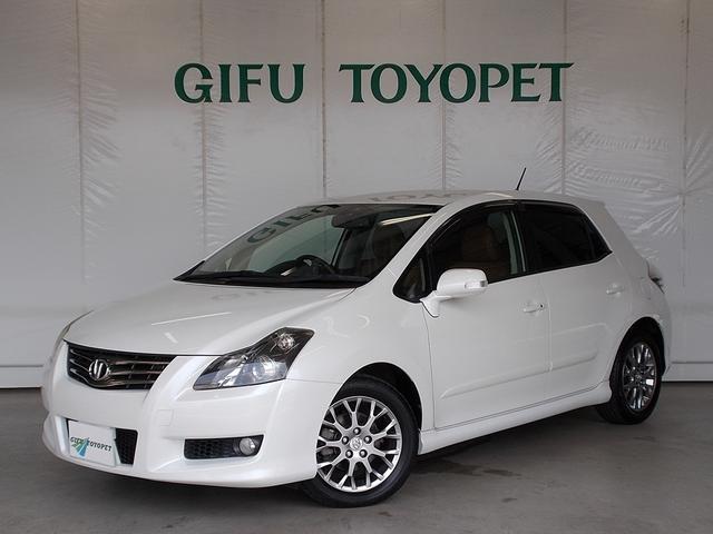 トヨタ G バージョンL