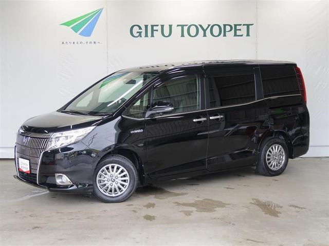 トヨタ ハイブリッドGi