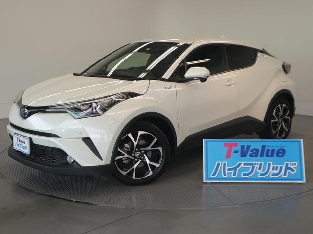 トヨタ HV G メモリーナビ フルセグ 本革シート シートヒーター