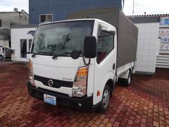 アトラストラック2.0フルスーパーローPG付ナビTV幌車