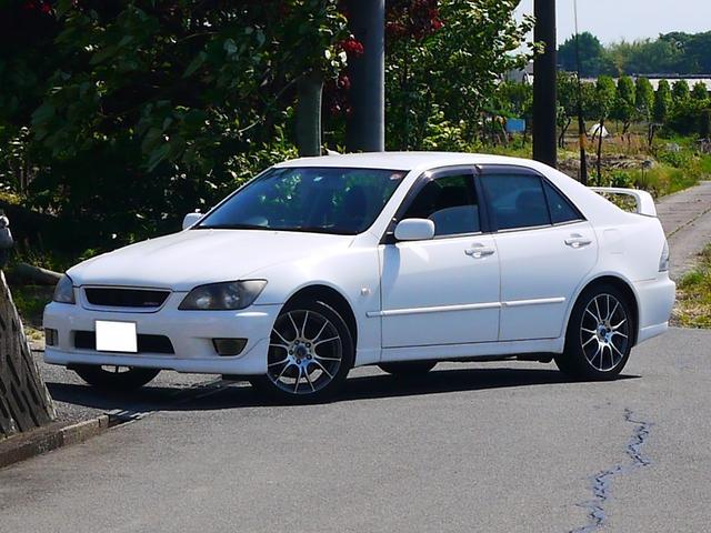 トヨタ AS200 WiseセレクションIIIナビパック ETC