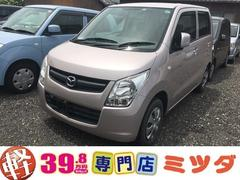 AZワゴンXG Goo鑑定車 無料保証1ヶ月走行無制限付