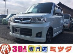 AZワゴンカスタムスタイルX Goo鑑定車 1ヶ月走行無制限付