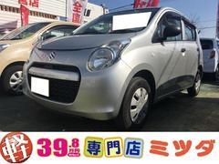 アルトF Goo鑑定車 1ヶ月走行無制限付