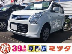 ワゴンRFX グー鑑定車 1ヶ月走行無制限付