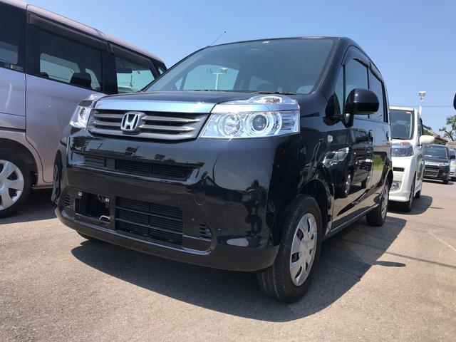 ホンダ G グー鑑定車 無料保証1ヶ月走行無制限付