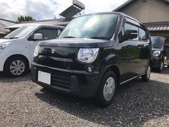 MRワゴンX グー鑑定車 無料保証1ヶ月走行無制限付
