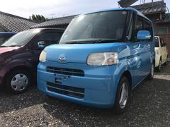 タントX グー鑑定車 無料保証1ヶ月走行無制限付
