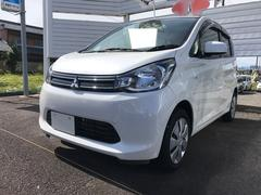 eKワゴンM e−アシスト グー鑑定車 無料保証1ヶ月走行無制限付