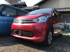 eKワゴンE e−アシスト グー鑑定車 無料保証1ヶ月走行無制限付
