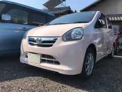 ミライースG グー鑑定車 無料保証1ヶ月走行無制限付
