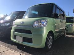タントL SA グー鑑定車 無料保証1ヶ月走行無制限付 マスカット