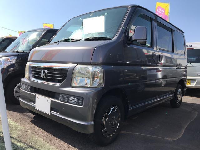 ホンダ M グー鑑定車 無料保証1ヶ月走行無制限付 ETC グレーM