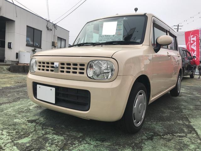 スズキ G グー鑑定車 無料保証1ヶ月走行無制限付 スマートキー