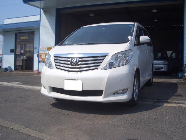トヨタ 350G ナビ TV Bカメラ キーレス HID ETC