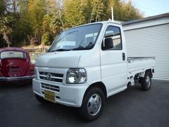 アクティトラック4WD5速MT AC PS