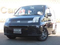 モビリオA HDDナビ Tチェーン車 ETC