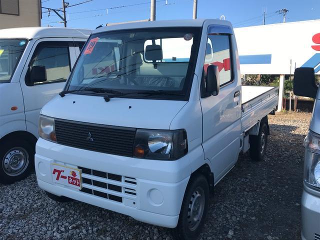 三菱 VX-SE エアコン パワステ 5速MT