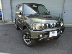 ジムニーランドベンチャー メーカー保証付 4WD キーレス AW