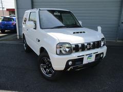 ジムニーランドベンチャー メーカー保証付 シートヒーター 4WD