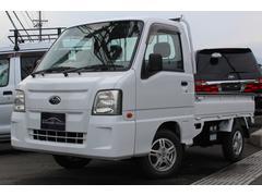 サンバートラックTB 4WD エアコン パワステ オートマ エアバッグ
