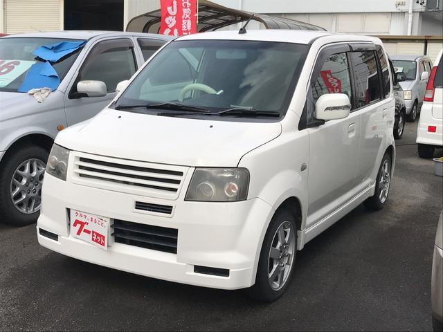 「三菱」「eKスポーツ」「コンパクトカー」「三重県」の中古車