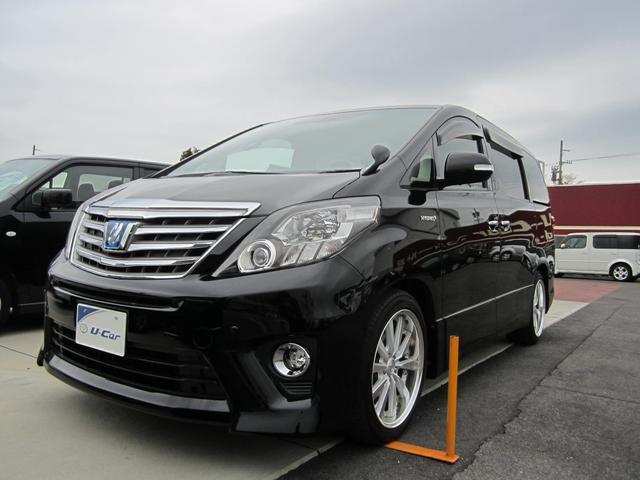 トヨタ SR Cパッケージ HDDナビ地デジ Wサンルーフ ETC