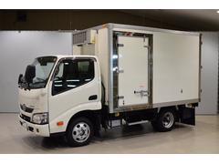 ダイナトラック低温冷凍車