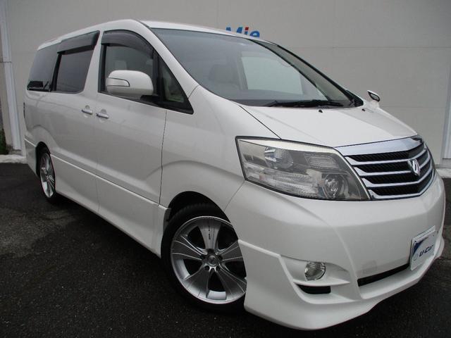 トヨタ AS プライムセレクション