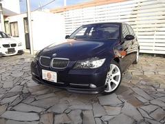BMW335i 1オーナー 黒本革シート ムーンルーフ