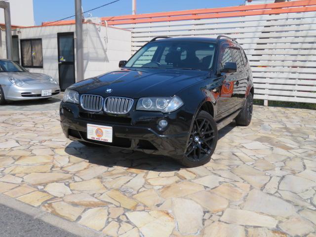 BMW xDrive 25i 黒本革Pシート HDDナビバックカメラ