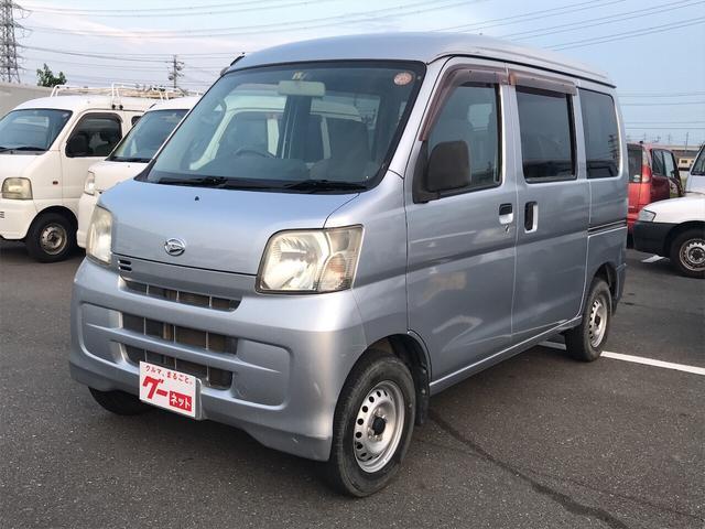 「ダイハツ」「ハイゼットカーゴ」「軽自動車」「三重県」の中古車
