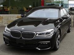 BMW740eアイパフォーマンス Mスポーツ オプション20AW