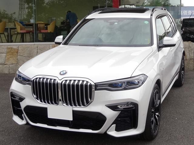 BMW xDrive 35d Mスポーツ Rエンター フルレザー