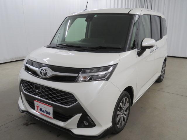 トヨタ カスタムG-T イモビライザー スマートキ- ABS LED