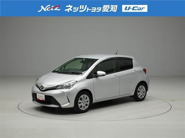 トヨタ ヴィッツ U トヨタ認定中古車