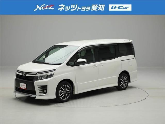 トヨタ ZS トヨタ認定中古車