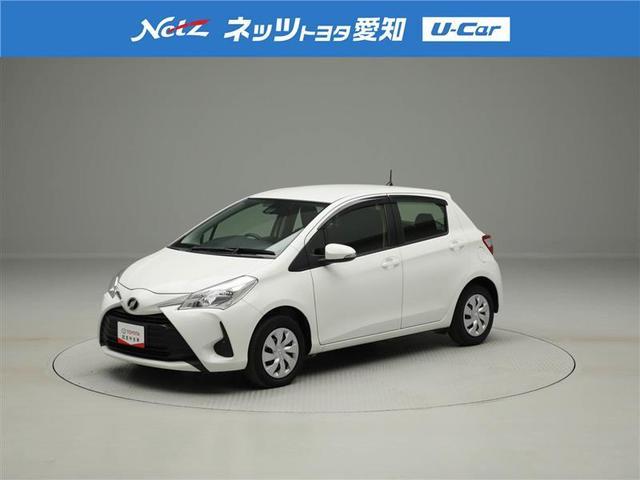 トヨタ ヴィッツ F Mパッケージ トヨタ認定中古車