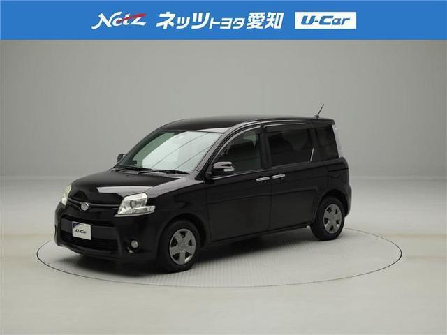 トヨタ シエンタ DICE HDDナビ フルセグ 3列シート キーレス ETC