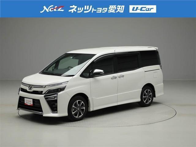 トヨタ ZS 煌II トヨタ認定中古車
