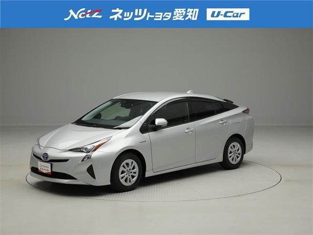 トヨタ S トヨタ認定中古車