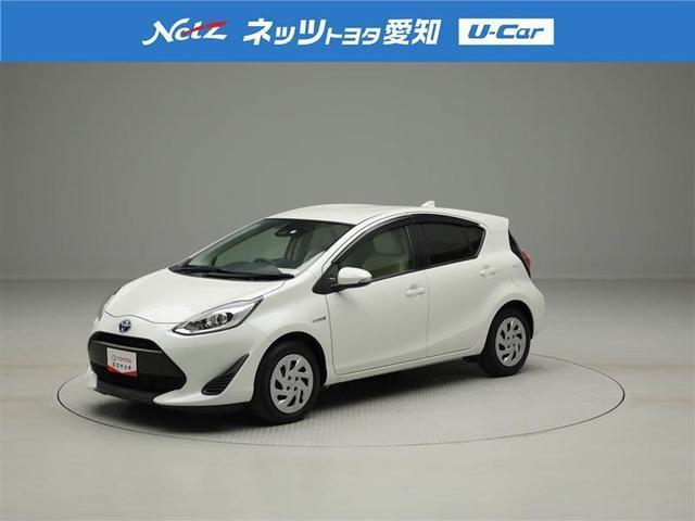 トヨタ Gソフトレザーセレクション トヨタ認定中古車
